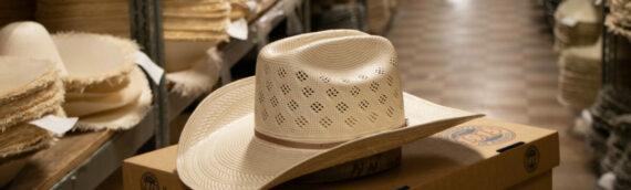 2020 American Hat Straw Styles