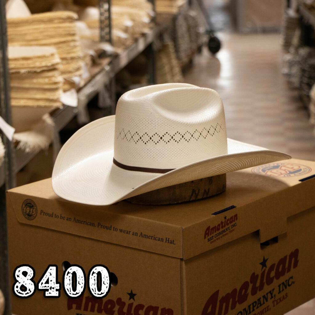 2020 American Hat Straw Styles – American Hat Company