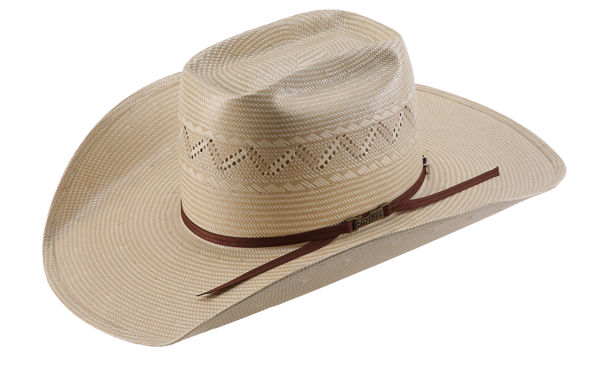 tc8830 american hat company straw hat
