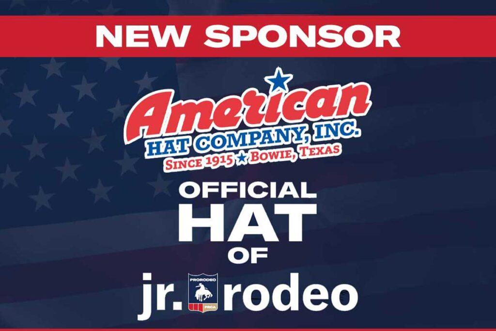 jr rodeo, jr prca, American Hat Company, American Hat Co,
