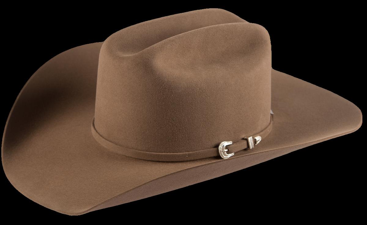 tuscan 7x American Hat Company  felt hat felt cowboy hat cowboy hats Keith Maddox positive times