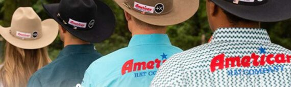 American Hat Company Partners With AQHA