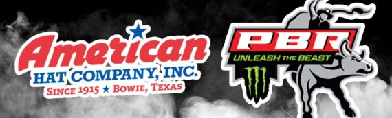 American Hat Company and PBR Announce New Partnership