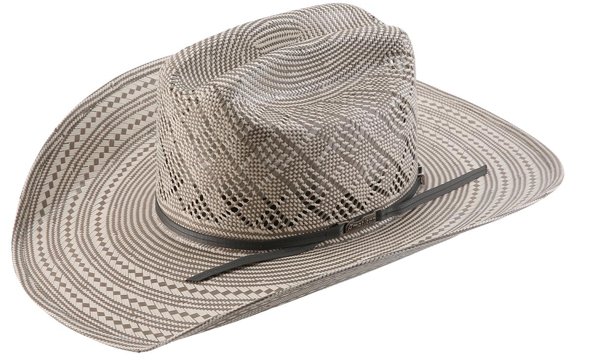 American Hat Company 5100 straw hat