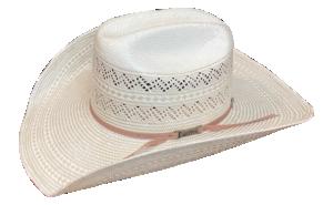 American Hat Company 6900 straw cowboy hat