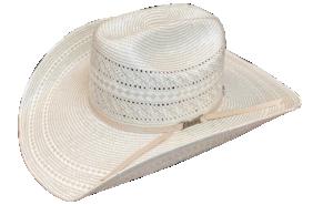 American Hat Company 8910 straw hat