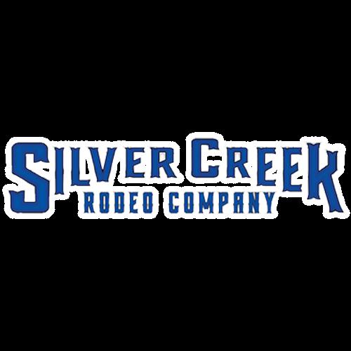 silver creek rodeo company logo